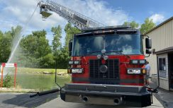 SP 70 – Midland Fire and Rescue, NC
