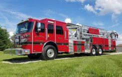 SPH 100 – Davenport Fire Department, IA
