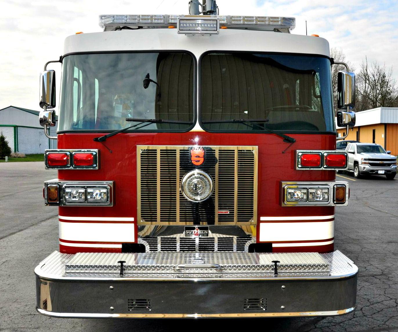 SP 70 – Sun City Fire Department, AZ