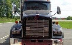 Commercial Wetside Tanker – Colts Neck Fire Department, NJ
