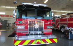 Dearborn Fire Department
