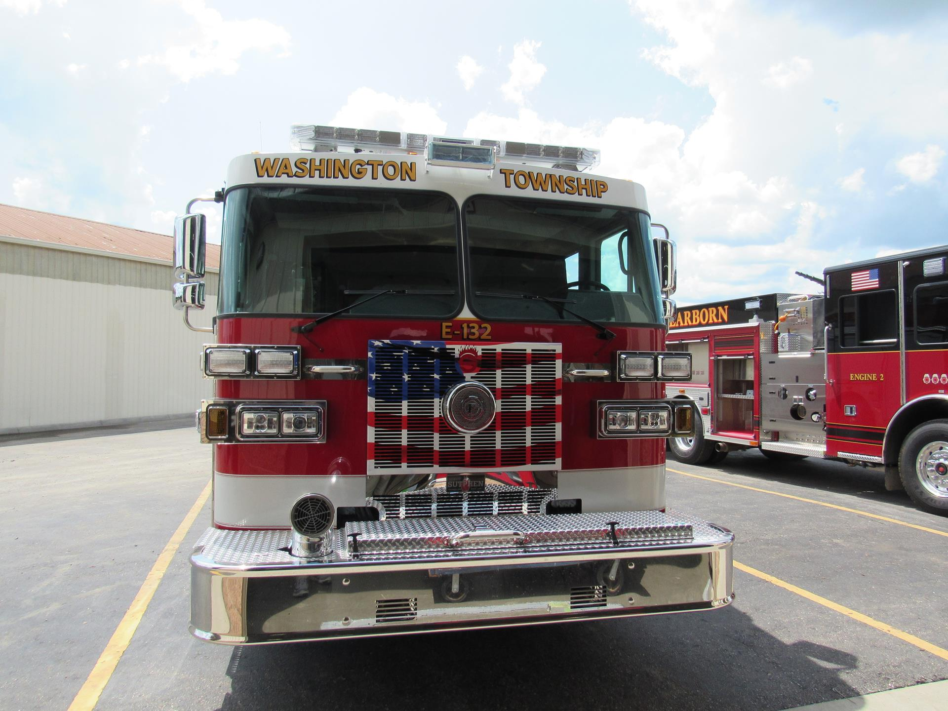 Washington Township Fire Department