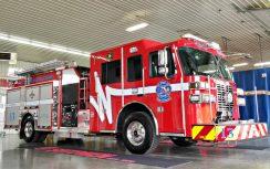 Custom Pumper – Fort Lauderdale Fire Rescue, FL