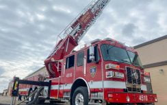 SPH 100 – Gates Fire District, NY