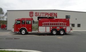 Hanover Township Fire Department