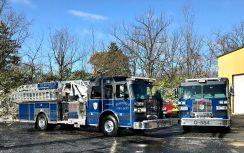 SL 75 – Hempfield Township Fire Department, PA