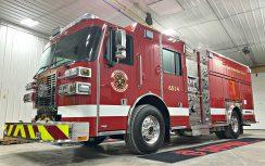 Hillsboro Fire Protection District