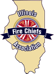Sutphen joins the Illinois Fire Chiefs Association