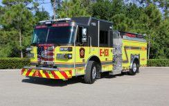 Custom Pumper – Hernando County, FL