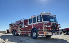 SPH 112 – Westmere Fire Department, NY