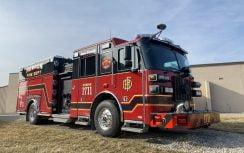 Hebron Volunteer Fire Department
