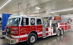 Greencastle Fire Department