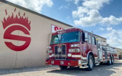 Syracuse Fire Department