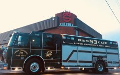 Lower Providence Fire Department, PA