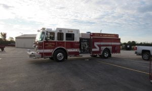 Fort Myers Fire Department,