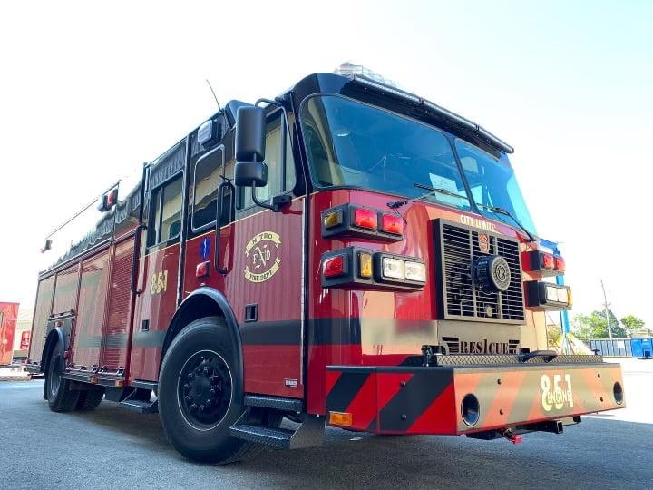 Nitro Fire Department