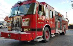 Ishpeming Fire Department