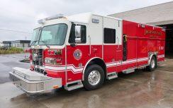Jackson Township Fire Department