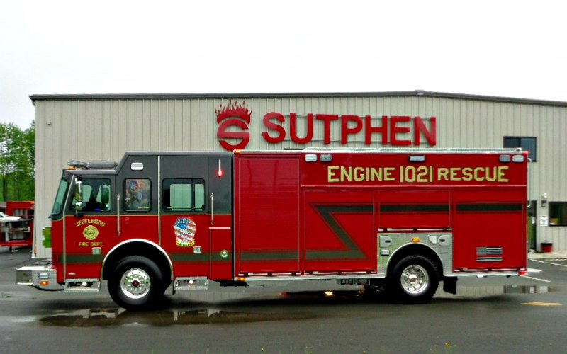 jefferson-fire-company-sutphen-pumper