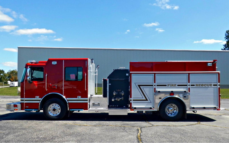 jeromesville-fire-department
