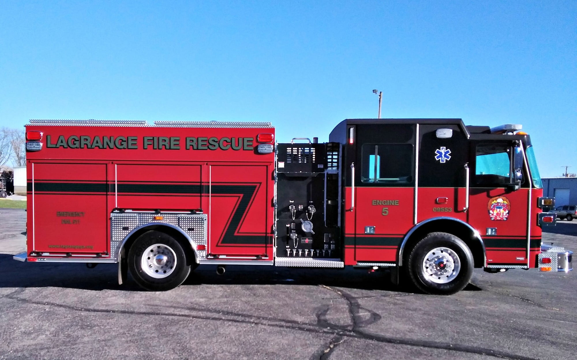LaGrange Fire Department