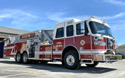 SPH 100 – LaVale Fire Department, Maryland