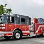 Leipsic Fire Department