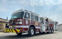 SPH 100 – Liberty Township Fire Department, OH