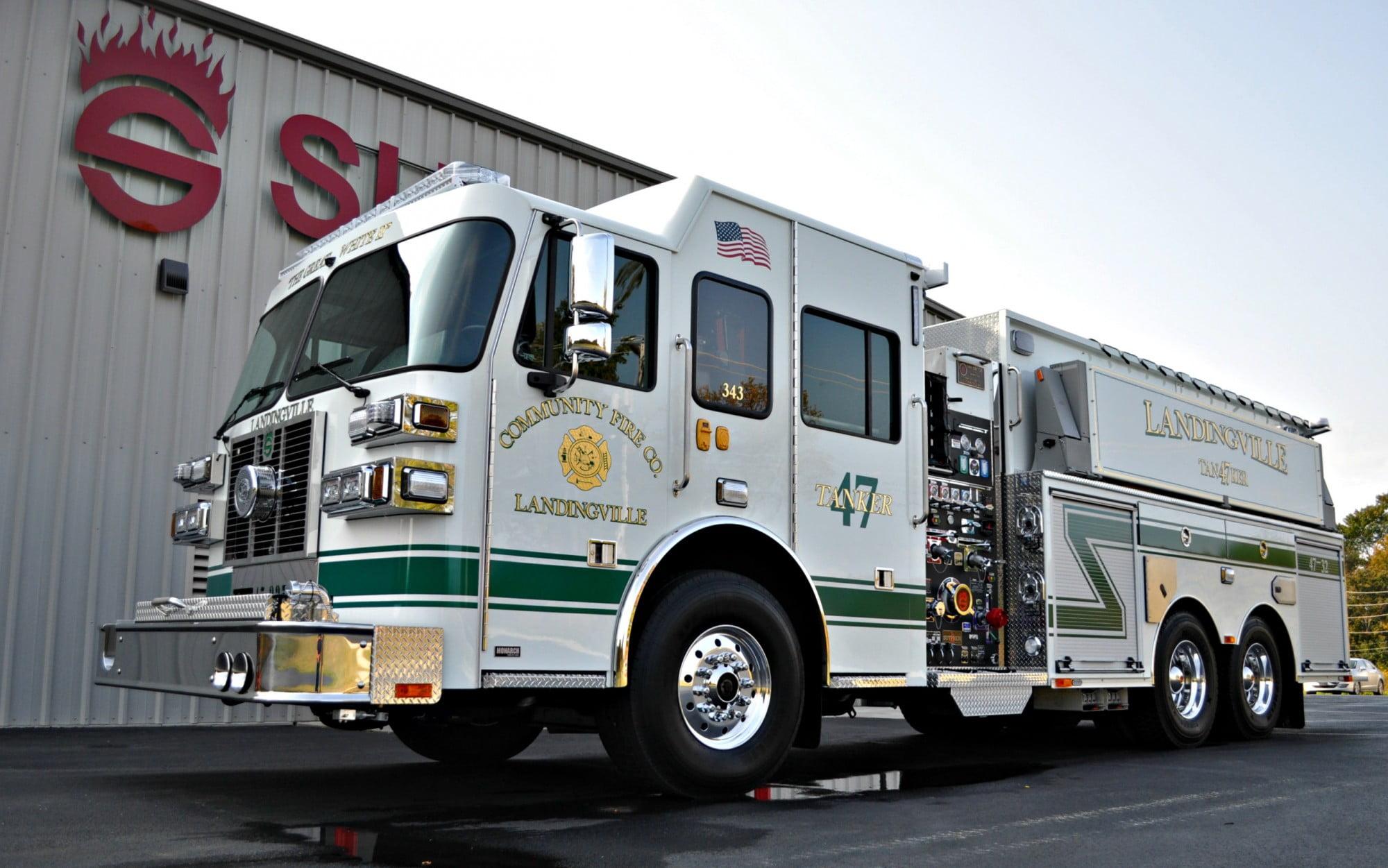 Community Fire Company
