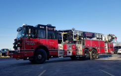 SPH 100 – University Heights Fire Department, OH