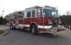 SL 75 – Wooster Fire Department, OH