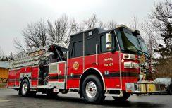 SL75 – Baker Fire Department, LA