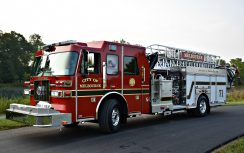 SP 70 – Melbourne Fire Department, FL