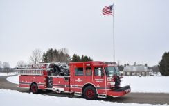 SL 75 – Middleburg Heights Fire Department, OH