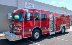 NE Champaign County Fire District