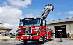 SPH 100 – Plain Township Fire Department, OH