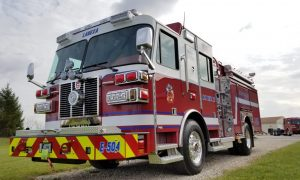 New Kent Fire Rescue