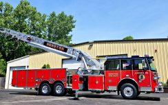 SL 100 – Noroton Fire Department, CT