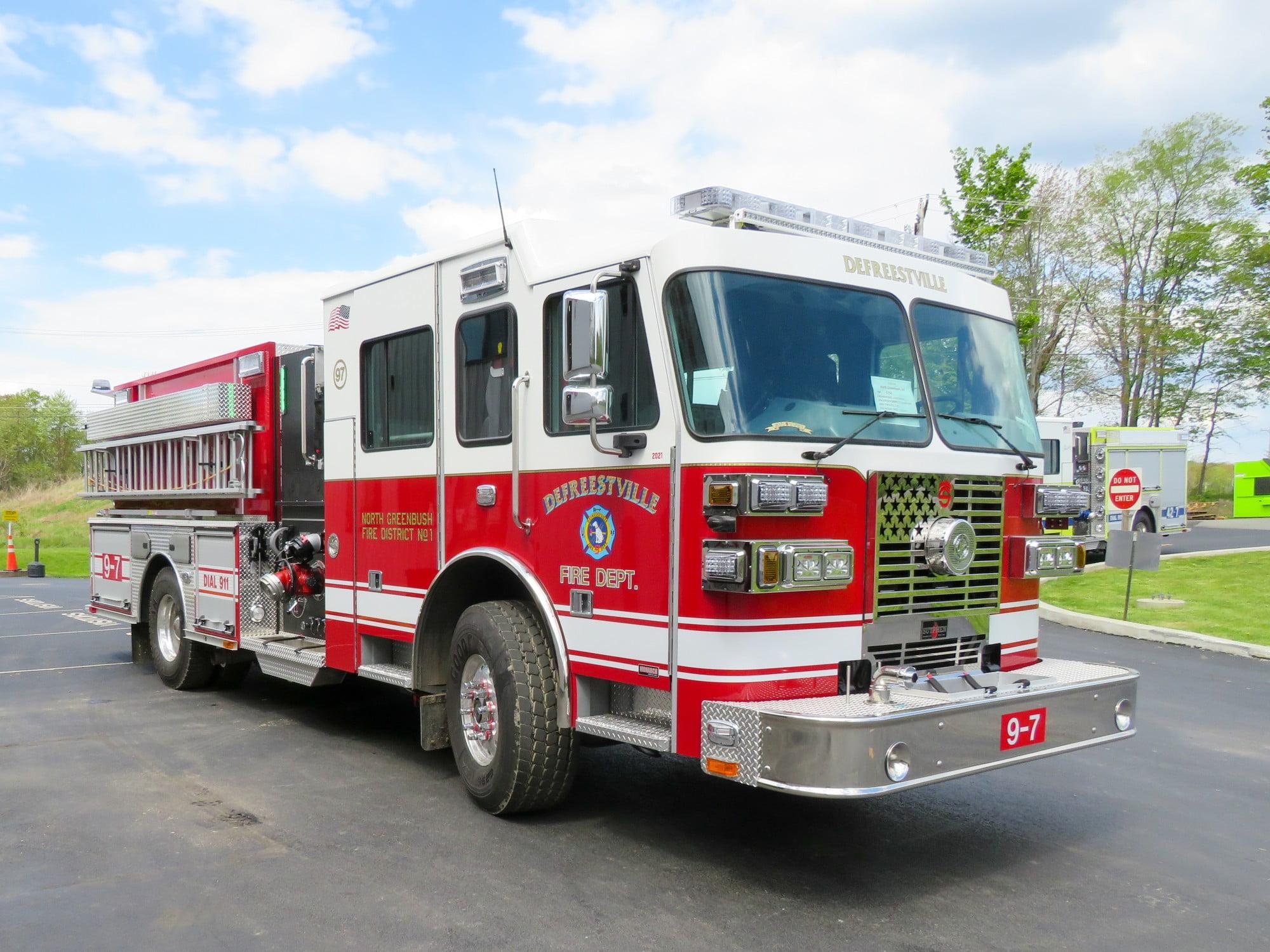 North Greenbush Fire District