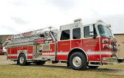 SP 70 – Oconee County Fire and Rescue, GA