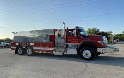 Commercial Tanker – Palm Beach County Fire & Rescue, FL