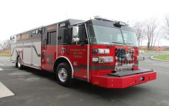 Custom Rescue – Coolbaugh Twp. Fire Company, PA