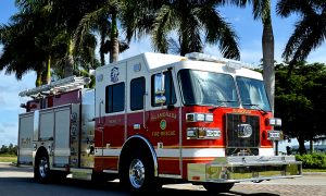Islamorada Fire Rescue