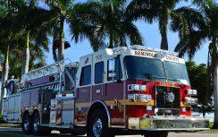 SPH 100 – Seminole County Fire Rescue, FL