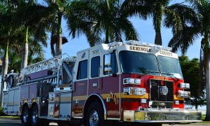 Seminole County Fire Department