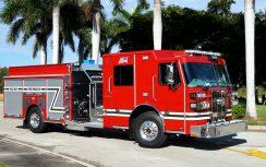 Palm Bay Fire Rescue