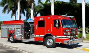 Palm Bay Fire Rescue