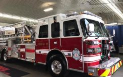 SP 100 – Macon-Bibb County Fire Department, GA