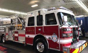 Macon-Bibb Fire Department