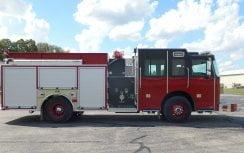 Shallotte Fire Department